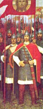 #kolomnareplay Девичье поле — символ единения Руси