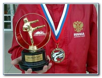 Всероссийские соревнования по ВБЕ сито-рю