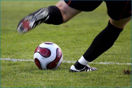 Футбол в Коломне