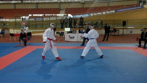 Международный турнир по карате