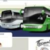 Из Коломны 16 января отправлена очередная партия из 20 автобусов для Олимпийских игр в Сочи