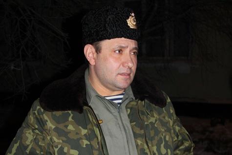 Ушел из жизни замечательный человек, герой и патриот России Виктор Биронт