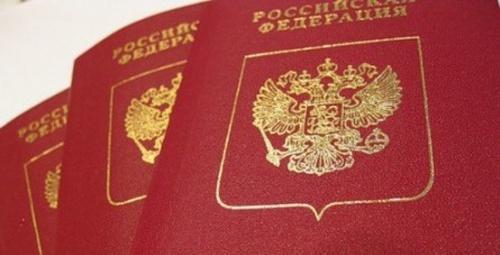 Коломна. Паспорт