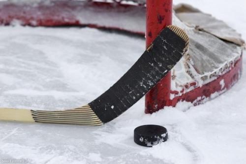 Коломна. Хоккей