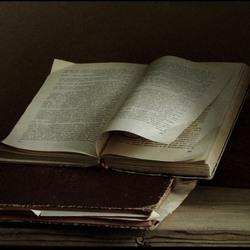 Библиотекари получили в дар прижизненное собрание сочинений Лажечникова