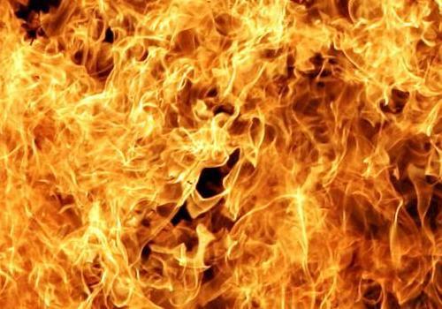 При пожаре в Коломне погиб ребёнок, ещё трое госпитализированы
