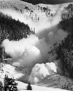 Бизнесмен из Коломны погиб под лавиной в Австрии