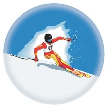 В Коломне прошел фестиваль по зимним видам спорта