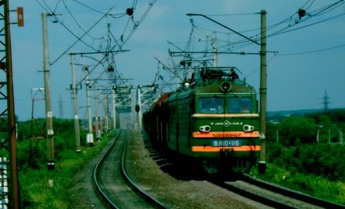 Частично отменяется движение электропоездов Голутвин-Москва и обратно
