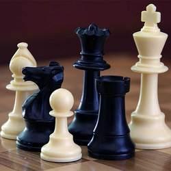 Коломна, шахматы
