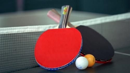 Коломна, настольный теннис