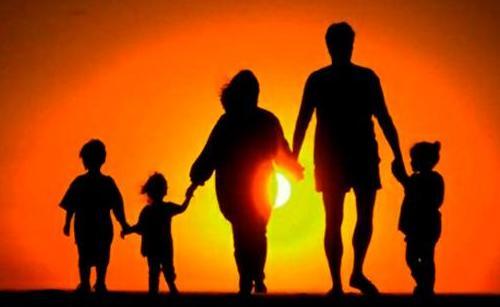 Коломна, семья