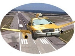 Народное такси