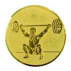 Коломна, тяжёлая атлетика