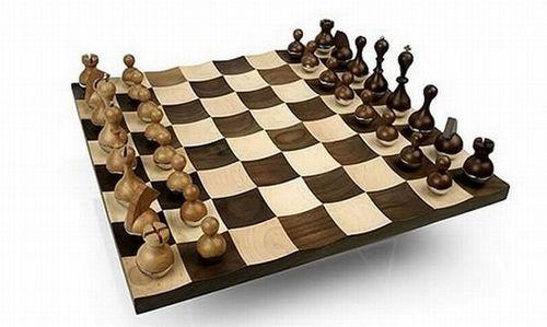 Фестиваль по шахматам «Воинам-интернационалистам посвящается» пройдет в Коломне