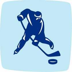 Хоккей в Коломне