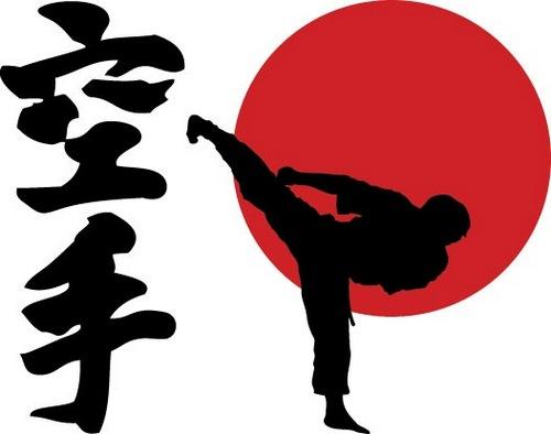 Соревнования по каратэ среди начинающих спортсменов «Первые старты»