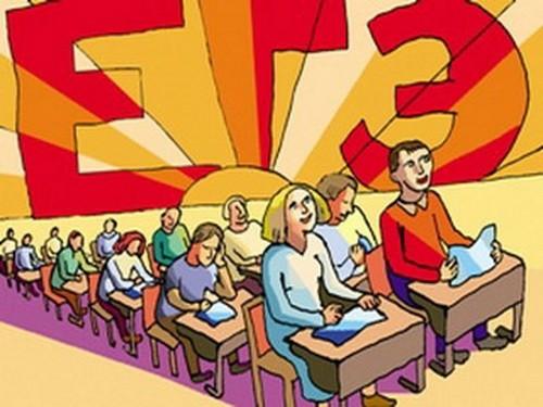 В Коломне стали известны результаты выпускных экзаменов