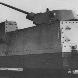 Коломенцы посетили место гибели Коломенского особого бронепоезда № 1 «За Сталина»