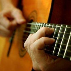 Возможности классической гитары