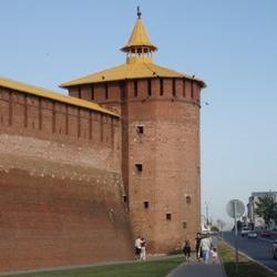 #kolomnareplay Коломенский кремль —  одна из главных достопримечательностей не только для Коломны