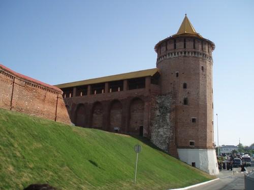 маринкина башня