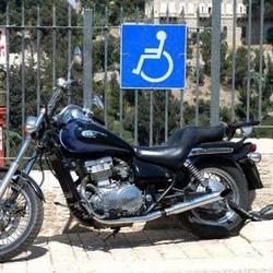 Проблемный паркинг