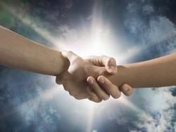 Взаимопомощь, благотворительность