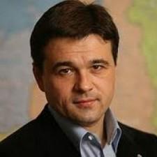 Коломенский район посетил губернатор