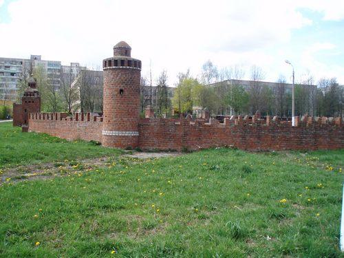 Историю Колычёва вспоминали коломенские школьники в преддверии его юбилея