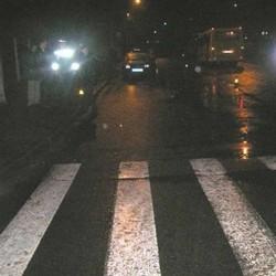 Водители сбивали пешеходов