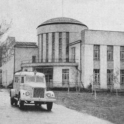 #kolomnareplay Музей истории развития здравоохранения в Коломне