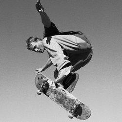 В Коломне отметили День скейтбординга