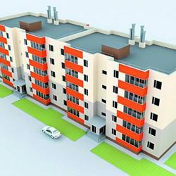 В Коломне создаются советы многоквартирных домов