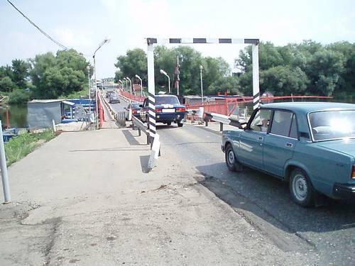 """""""Нет!"""" очередям скажет новый мост в заречную зону"""