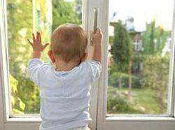 Четырехлетний ребенок погиб, выпав из окна дома в Коломне