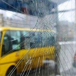 Молодой человек задержан за вандализм в г.о. Коломна.