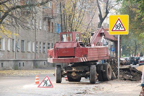 В Коломне продолжается реализация программы комплексного благоустройства дворовых территорий