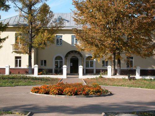 Центр реабилитации инвалидов в Коломне оснастили лифтом и техникой