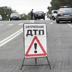 Две смерти на дорогах