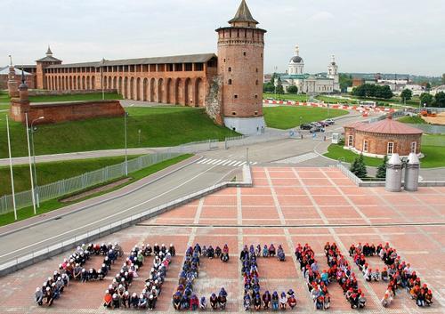 Рожнов объяснил, как Коломенский кремль за ночь стал лидером Россия-10