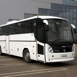Автобусы для Олимпиады забраковали