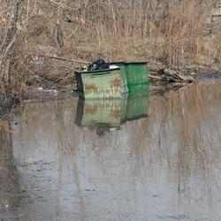 Новости Коломны   Мосты разведены в связи с подъемом воды в реках Фото (Коломна)   iz zhizni kolomnyi