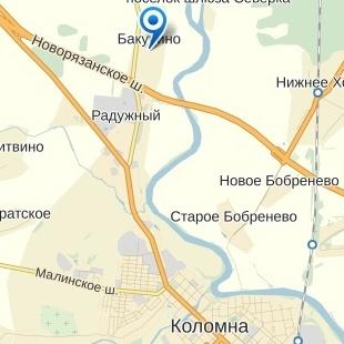 В Коломенском районе реализован еще один инвестиционный проект