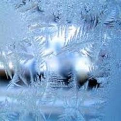 Зафиксирована первая смерть из-за обморожения