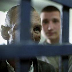 тюрьма сизо зэки уголовники заключённые