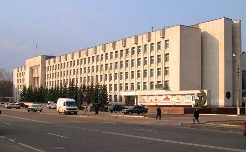 В Подмосковье пройдет областной день приема граждан по вопросам детства