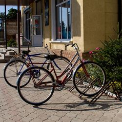Велосипедистам – зелёный свет