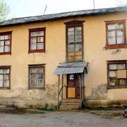 В 2015 году в Коломне будет продолжена ликвидация ветхих строений
