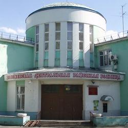 В Коломенской детской больнице планируется внедрение электронных карт